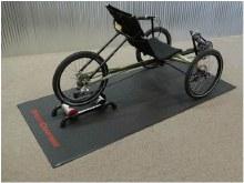 SportCrafters - Trike Training Mat