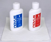 TerraCycle - Novus Fairing Polishing Kit