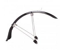 "Planet Bike - Cascadia ALX Recumbent Bike Front Fender 16"" 50mm"