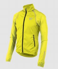 PEARLiZUMi - Men's 2019 Elite Barrier Convertible Jacket