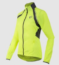 PEARLiZUMi - Women's 2016 Barrier Convertible Jacket