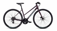 Specialized - 2019 Sirrrus Step Through