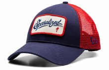 Specialized - Trucker Script Hat