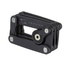 Serfas - KL Box Lock with Bracket