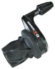SRAM - X.0 3sp Twist Shifter Left