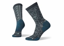 Smartwool - Women's Poinsettia Graphic Crew Socks