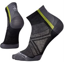 Smartwool - Men's PhD Cycle Ultra Light Mini Socks