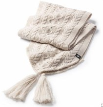 Smartwool - Women's Bunny Slope Scarf