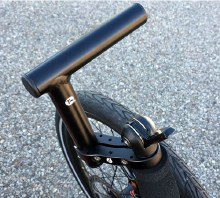 T-Cycle - Bar End Shifter Mount
