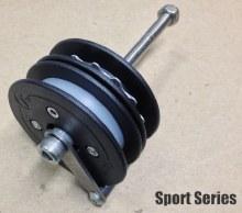 TerraCycle - Catrike Dual Idler Kit Sport