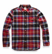The North Face - Men's Arroyo Flannel Shirt