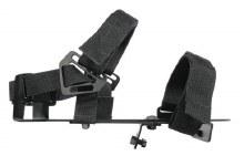 TerraTrike - Strapped Pedal Platform