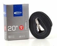 406mm PV 20x1.1-1.5/28-40mm 40mm valve - Schwalbe #6