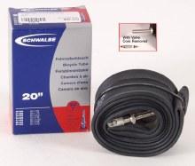 406mm PV 20x1.5-2.5/40-62mm 40mm valve - Schwalbe #7