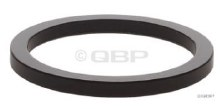 """Wheels Manufacturing - 2.5mm 1"""" Headset Spacer"""