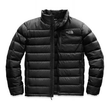 The North Face - Men's Aconcagua Jacket