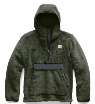 The North Face - Men's Campshire Pullover Hoodie