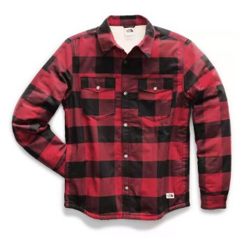 The North Face - Men's Campshire Shirt