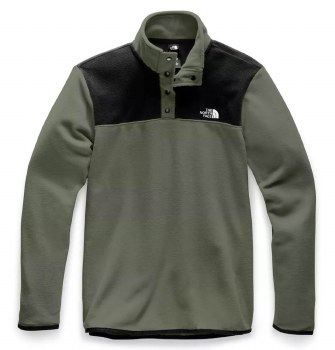 The North Face - Men's TKA Glacier Pullover