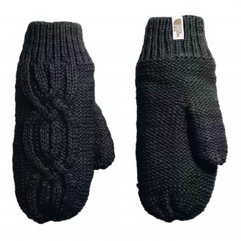 The North Face - Women's Cable Minna Mitts
