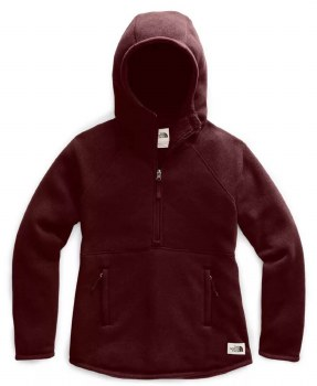 The North Face - Women's Crescent Pullover Hoody