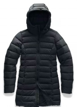 The North Face - Women's Stretch Down Parka