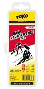 Toko - Base Performance Red Wax 120g