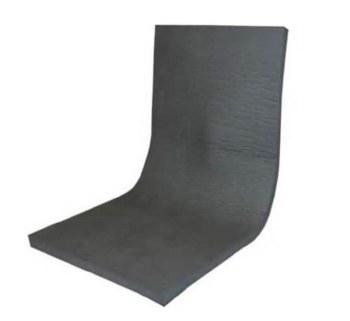 TerraTrike - Full Seat Cushion: Extended Width