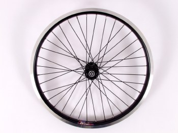 "Velocity - Cliffhanger Front 20"" Wheel"