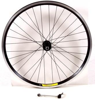 "Velocity - Cliffhanger Rear 26"" Wheel"