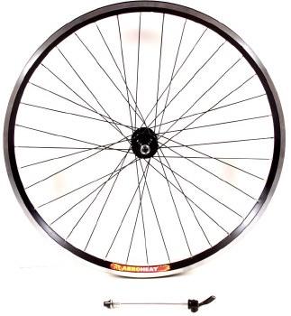"Velocity - Dyad Rear 26"" Wheel"