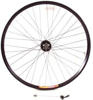 "Velocity - Aeroheat Rear Disc 26"" Wheel"