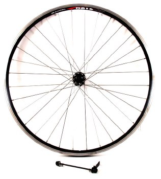 """Hostel Shoppe - Replacement Wheels Front 26x1.5"""""""