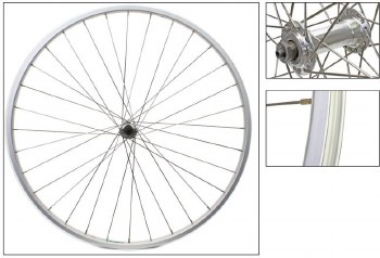 "Wheel Master - Alloy Wheel Front 27"""