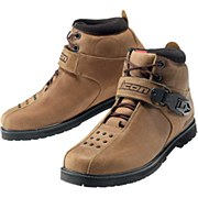 Superduty 4 Boots Brown