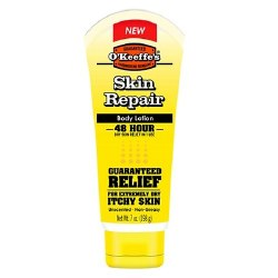 O'Keeffe's Skin Repair Body Lotion, 7oz.