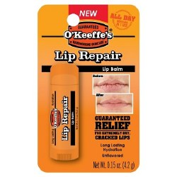 O'Keeffe's Lip Repair Balm 0.15oz.