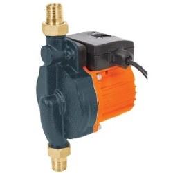 "Pressure Booster Pump, 1/6HP, 1/2"" NPT, 4PSI; Presurizador"