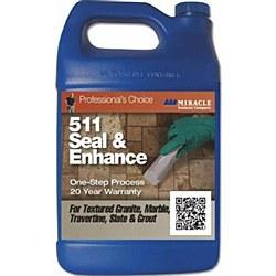 Miracle 511 Seal & Enhance Gallon, SE/EN GAL 4/1