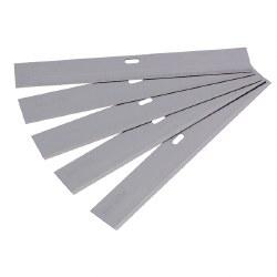 "8"" Replacement Stripper Blades for Floor Scraper"