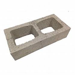 Half Block Masonry 8X4X16