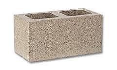 Masonry Block 8X8X16, Regular