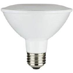 LED PAR30 Reflector HE Series 10.5W Light Bulb Medium (E26) Base, Warm White