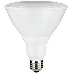 Sunlite LED PAR30 Reflector Outdoor Series 13.5W (60W Equivalent) Light Bulb Medium (E26) Base, Warm White