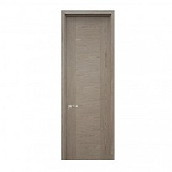 "Adda AshOak Door Pack 28"" X 80"" X 1-3/8"