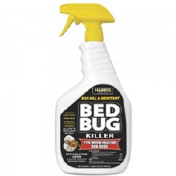 Egg Kill & Resistant Bed Bug Killer, 32oz., BLKBB-32
