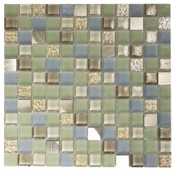 Coeus CS001 Mosaic on 11.9X11.9 Sheet