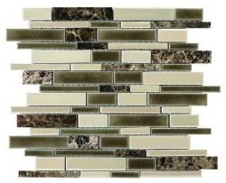 Coeus CS004 Mosaic on 11.9X11.9 Sheet