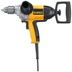 """Dewalt 1/2"""" Spade Handle Mixing Drill"""
