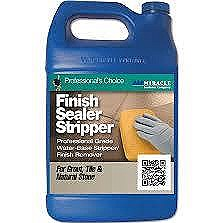 Miracle Finish Sealer Stripper Gal., FS 4/1 GAL
